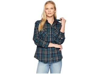 Mountain Khakis Christi Fleece Lined Shirt