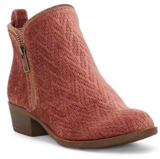 Girls 11-5 Bartalino Bootie