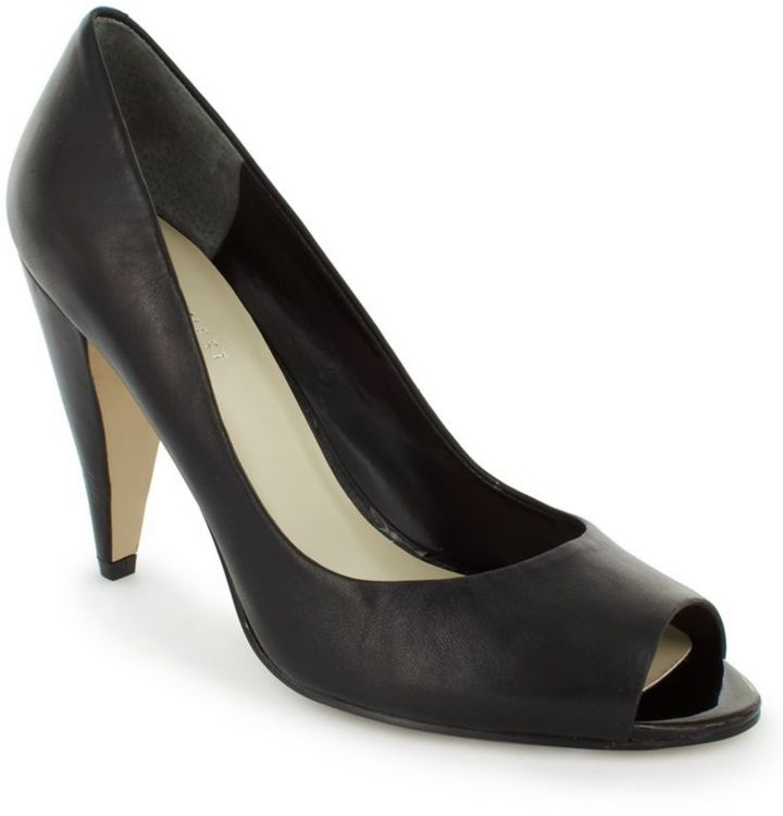 "Nine West Health"" Peep Toe Pump"