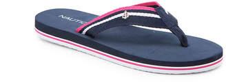 Nautica Downhaul Flip Flop - Women's