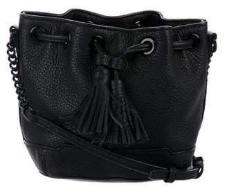 Rebecca Minkoff Lexi Micro Bucket Bag