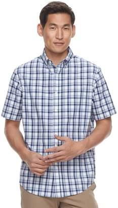 Croft & Barrow Men's Classic-Fit Easy-Care Button-Down Shirt