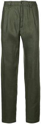 Cerruti slim fit trousers
