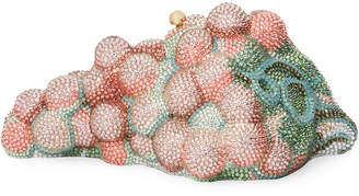 Judith Leiber Grapes Clutch