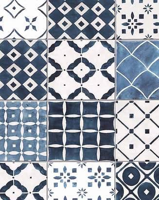 At Fashion World Graham Brown Porches Wallpaper