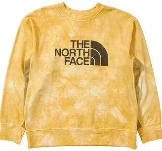 The North Face (ザ ノース フェイス) - THE NORTH FACE PURPLE LABEL 8oz Crew Neck Big Sweat