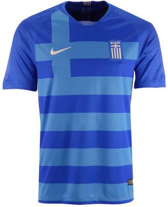 Nike Men's Greece National Team Away Stadium Jersey