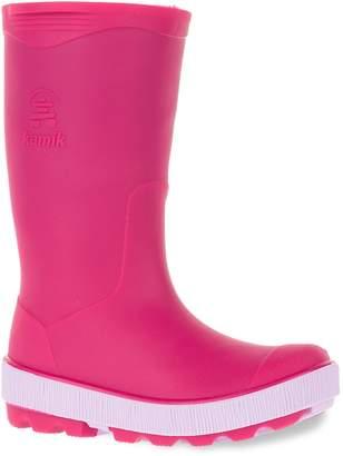 Kamik Riptide Girls' Rainboots