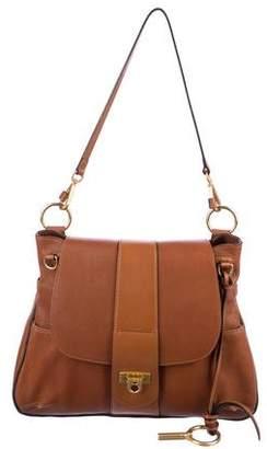 Chloé 2017 Medium Lexa Bag