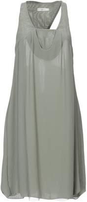 Gold Case Short dresses - Item 34926217EF