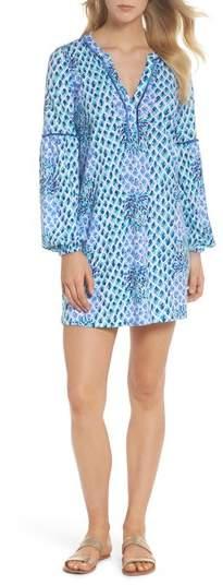 R) Joy Tunic Dress