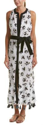 Proenza Schouler Cover-Up Dress
