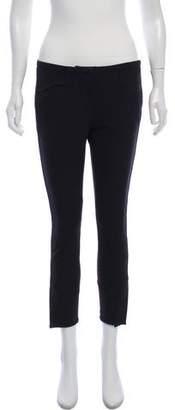 3.1 Phillip Lim Mid-Rise Skinny-Leg Pants