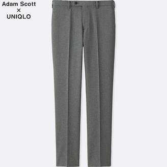 Uniqlo Men's Kando Pants (wool-like)