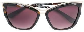 Swarovski Eyewear cat-eye sunglasses