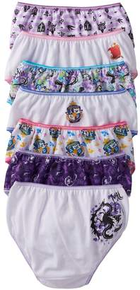 Disney Disney's Descendants Girls 6-10 7-pk. Hipster Panties