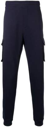 Ermenegildo Zegna elasticated cuff cargo trousers