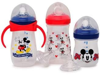 Confetti Mickey Mouse Bottle Set - 5-Piece Set