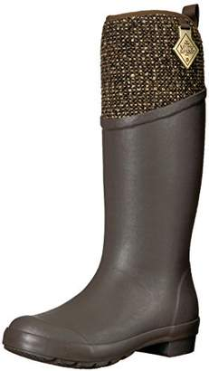Muck Boot Muck Tremont Supreme Tall Rubber & Knit Women's Cold Weather Boots
