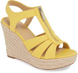 d2e64acf336 MICHAEL Michael Kors Women s Sandals - ShopStyle