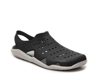 Crocs Swiftwater Wave Sandal - Men's