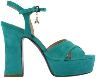 Patrizia Pepe Heeled Sandals Heeled Sandals Women