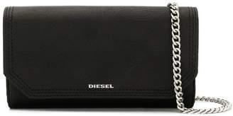 Diesel Gipsi chain wallet