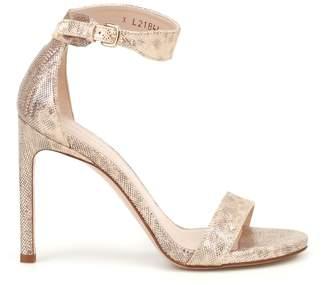 Stuart Weitzman Backup Sandals