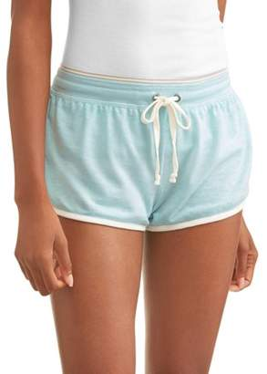 No Boundaries Missy Jogger Short