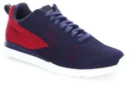 Paul Smith Rappi Sneakers $250 thestylecure.com