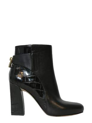 MICHAEL Michael Kors Mira Ankle Boots
