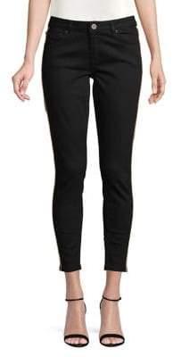 Dorothy Perkins Side Stripe Stretch Jeans