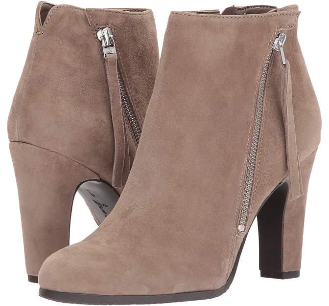 Sam Edelman - Sadee Women's Dress Zip Boots