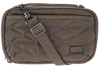 Lug Convertible Essentials Wallet with RFID -Roundabout