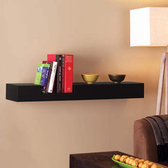 nexxt Design Trevi Floating Wall Shelf