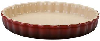 Le Creuset Stoneware Tart Dish