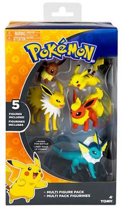 Pokemon Multi-Pack Figure