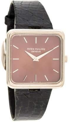 Patek Philippe 4222 Classiue Watch