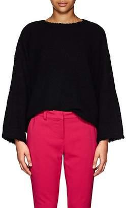 Isabel Marant Women's Farley Wool-Blend Sweater