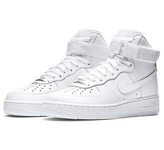 best service 18bb6 99556 Nike Womens WMNS Air Force 1 High Basketball Shoes