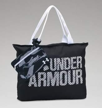 Under Armour UA Womens Big Wordmark Tote 2.0