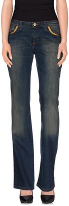 Dolce & Gabbana Denim pants - Item 42451622PN