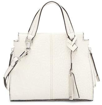 Vince Camuto Small Riley Leather Tote