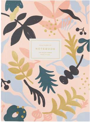 Rifle Paper Co. Sunprint Memoir Notebook