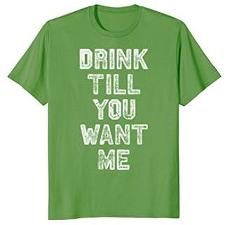 Ripple Junction Drink Till You Want Me T-Shirt