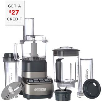 Cuisinart Velocity Ultra Trio 1 Hp Blender/Food Processor
