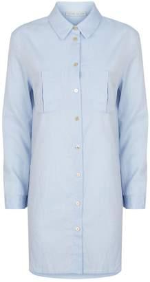 Heidi Klein Longline Shirt