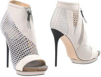 L.A.M.B. Ankle boots $629 thestylecure.com