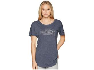 The North Face Americana Track Tee
