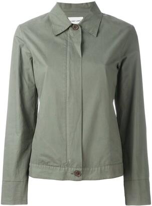 Helmut Lang Pre-Owned zip up jacket